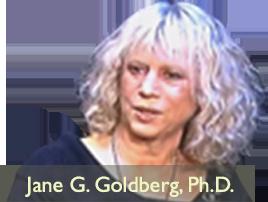 Dr Janegoldberg